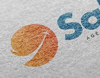 Rebranding Salttur - Agência de Viagem