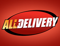 Branding | All Delivery