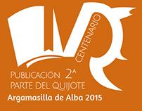 Logotipo Quijote