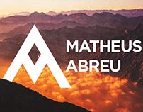 Matheus Abreu - Branding