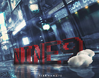 NiNE9 Studios Manipulation [LOGO]