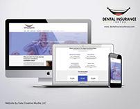 Dental Insurance Website