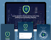 Secure - The Mobile