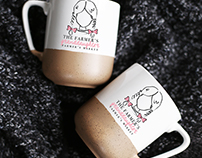 The Farmer's Granddaughter Branding