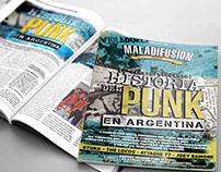 Revista Mala Difusion N°6