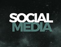 Social Media #001