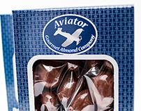 Aviator Almond Product Shots