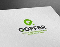 "Логотип ""QOFFER"""