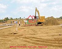 Bảng báo giá cát bê tông sàn giá rẻ mới nhất tại Tphcm