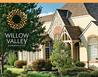 Email Blast Series | Willow Valley Communities