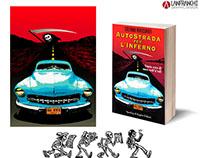 Illustrazioni copertina e pagine interne libro
