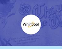 Whirlpool - Brastemp - Consul