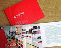 Tintamar - Learning report