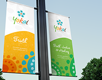 Banners - Ref: Yokai
