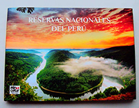 Coffee Table Book - Reserva Nacional #toulouse lautrec
