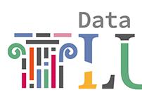 LUISS Data Lab, generative logo