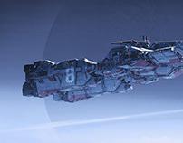 Infinite fleet / Carrier