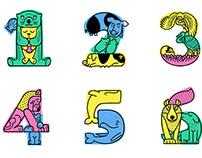 Typography | Family
