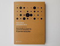A Study of Karlheinz Stockhausen's Klavierstücke