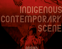 Scène contemporaine Autochtone et ONISHKA