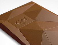 Icab - Chocolate Bar Design
