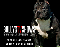 BullysTvShows - Wordpress Plugin