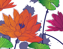Lush Lotus..