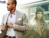 Model Agency Directory