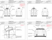 Technical Design/Tech Packs