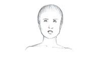 Movement Study- Turning Head