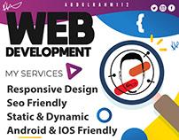 Web Development !
