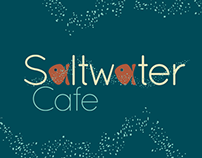 Menu: Saltwater Cafe