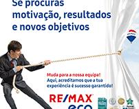Remax Eco - Recrutamento