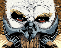 MadMax Immortan Joe
