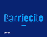 Barriecito
