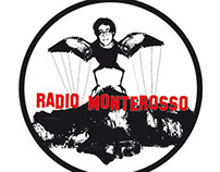 """""""RadioMonterosso / Garage"""" - bookmark"""