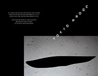 Tokyo Prose — Wild Grace LP