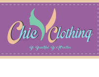 Chic Clothing |  CYC