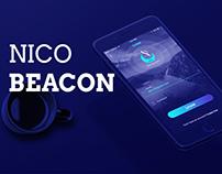 Bluetooth Nico Beacon