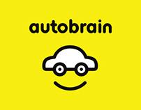 Autobrain — Brand Identity