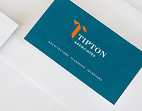 Tipton Associates Branding & Web Design