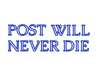 POST WILL NEVER DIE