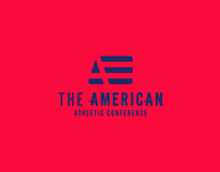 The American Athletic Conference Rebrand
