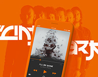 Linkin Park for Fans Application