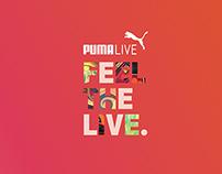 Puma Live