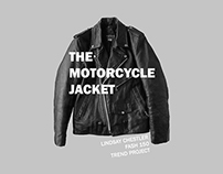 The Motorcycle Jacket - Trend Project, FASH150 Fall '14