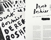 Exhibition Design - Oriel Mostyn