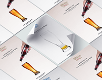 Altanera Brewery // ADV & Social Network Campaign