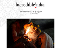 Ujjain Simhastha Photography | 2016