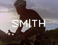 SMITH // THE PURSUIT